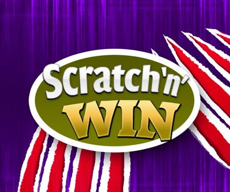 Play Scratch and Win Online