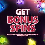 Bonus Spins Starburst