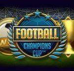 Champions Cup Slots