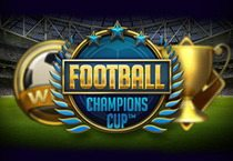 Champions Cup (Football) Slots Machine