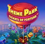 Tickets of Fortune(Theme Park)