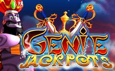 Genie Jackpotit