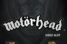 Motorhead SLots Game
