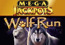 mega Jackpoty – wolf run