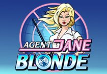Aġent Jane Blonde