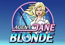 Agent Jane շեկո