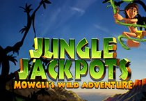 jungle jackpotov