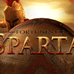 Fortunes of Sparta Slots