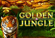 golden Jungle