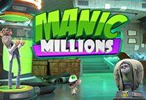 manic Millioner