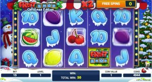fruit casino slots