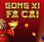 Gong Xi Fa Cai Slot