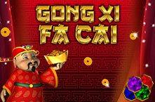 גונג Xi Fa Cai