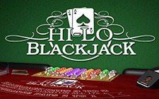 Hi Ho Black Jack