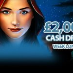 UK Casino Games Online – + £500 Bonuses!
