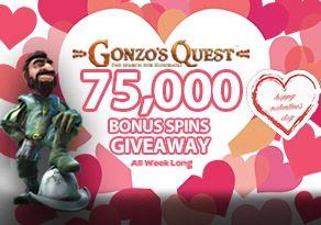 Bonus Spins Online