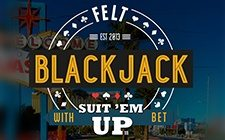 new online blackjack game
