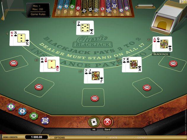 free online blackjack bonus keep what you win