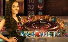 Ra Roulette
