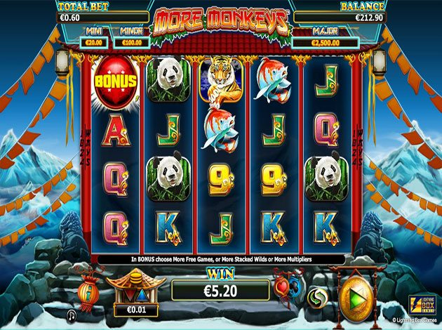 Why play real money slots