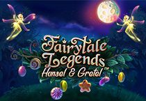 Legends Fairytale: Hansel và Gretel