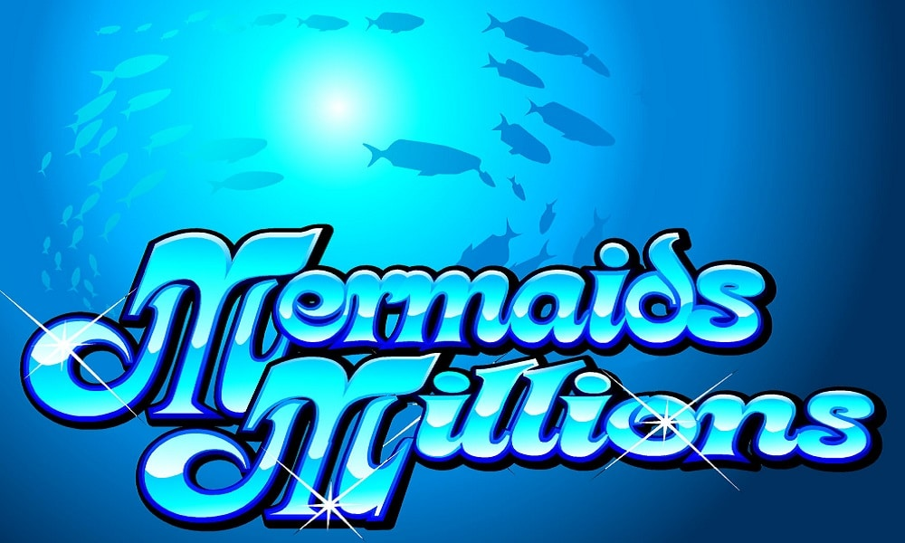 Mermaid Millions Online Casino Slots
