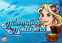 Mermaid Millions Slots
