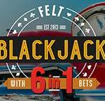 Blackjack 6 in 1