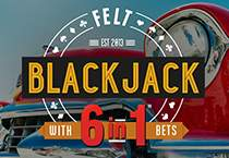 Blackjack 6 боюнча 1