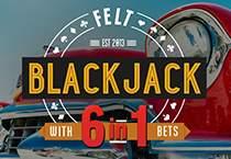 Blackjack 6 in 1