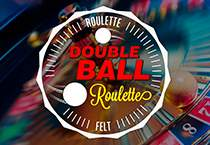 Double Ball Rulett