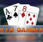 Hi Lo Gambler
