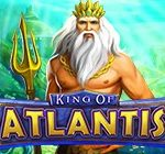 King of Atlantis Slots