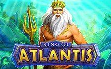 King of Atlantis Slots
