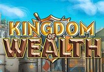 Kingdom of Wealth Slots