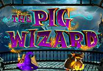The pig wizate