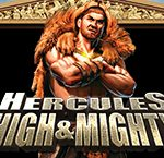 Hercules High and Mighty Slots