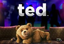 Ted Slot Machine