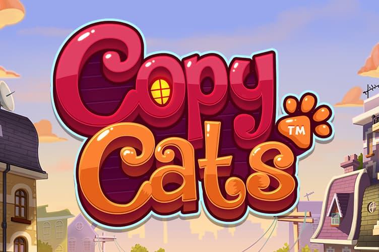 Copy Cat Slots