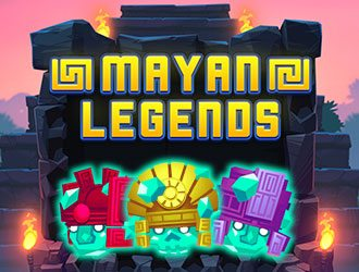Mayan Legends Slot