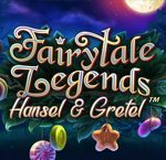 Fairytale Legends: Hansel and Gretel Slots