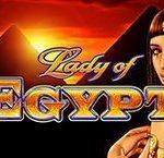 Lady Egypt Slots