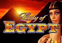 Lady Egypte