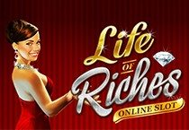 Life Of Riches Online slot Games