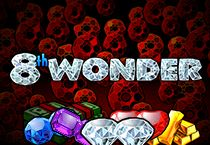 8mh Wonder