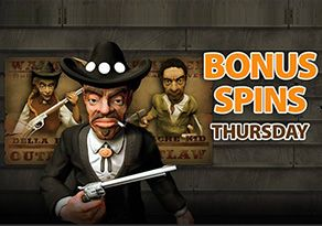 Bonus Spins Casino