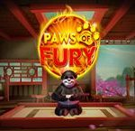 Paws of Fury Slots