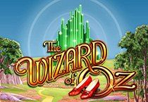 Wizard of Oz – Road to Emerald City