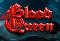 Blood Queen Slot | £400 Bonus Slot Games Site | SlotFruity.com