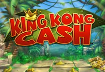 King Kong Cash Slots